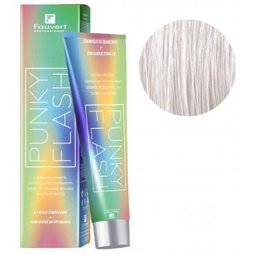 Coloration directe Punky flash Blanc 100ML