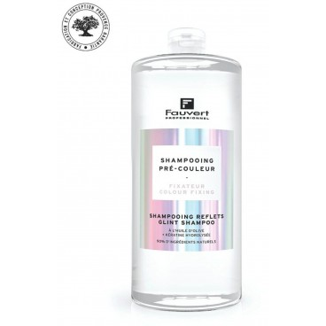 Shampoo riflesso pre-colore 1L