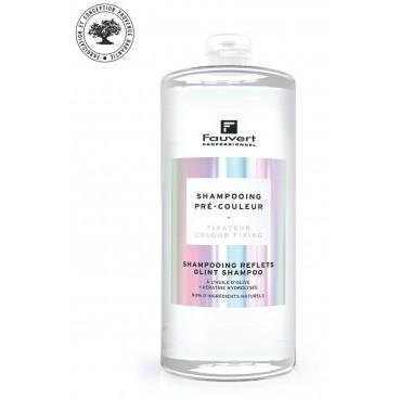 Shampooing reflet pré-couleur Fauvert Professionnel 1L