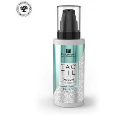 Crema curling curativa Tac'curl 150ML