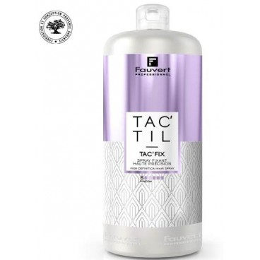 Tac'fix precision fixing spray refill 1L