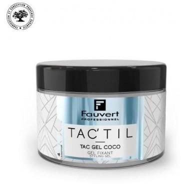 Tac'til tac'gel Coco 450ML strong hold gel