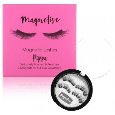 Magnetic false eyelashes Magnetise Gigi