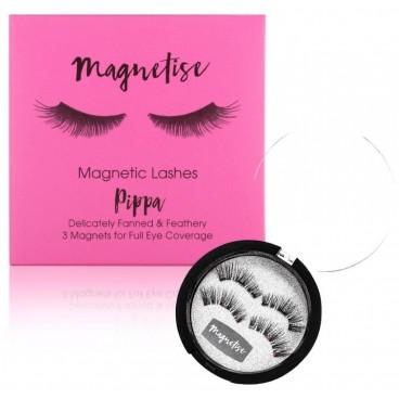 Magnetische falsche Wimpern Magnetise Gigi