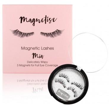 Ciglia finte magnetiche Magnetise Gigi