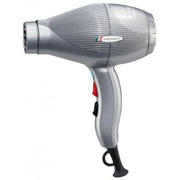 Sèche cheveux Gammapiu Etc Argent
