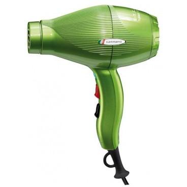Sèche cheveux Gammapiu Etc Vert