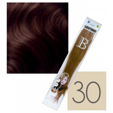 No. 30 - EXTENSION CAPELLI BALMAIN cheratina 45 centimetri