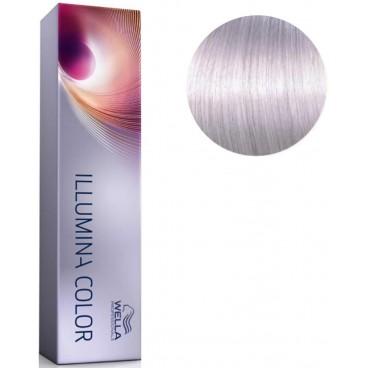 Illumina Color Silver mauve
