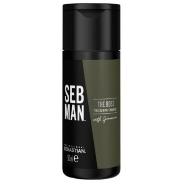 Shampooing épaississant The Boss SEBMAN 50ML