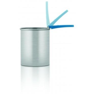 Pot à cire dépilatoire manche pliable 800g