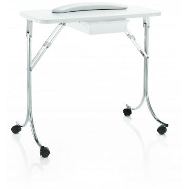 Table portable manucure pliante Eco