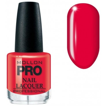 Classic varnish n ° 318 Moulin rouge MOLLON PRO 15ML