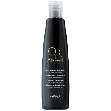 Shampooing illuminant OR & ARGAN 250ML