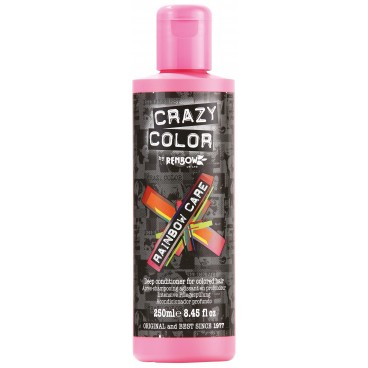 Soin conditioneur Rainbow care CRAZY COLOR 250ML