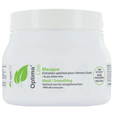 Masque Optima Liss LISSA'Ô 250ML