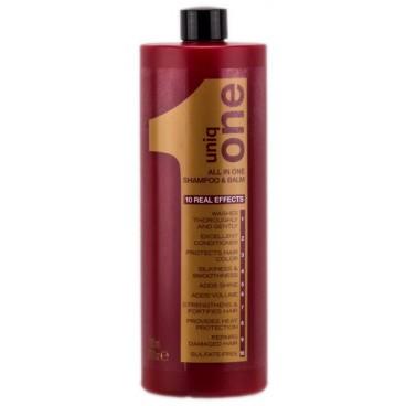 Revlon Uniq One Shampooing 1000 ML