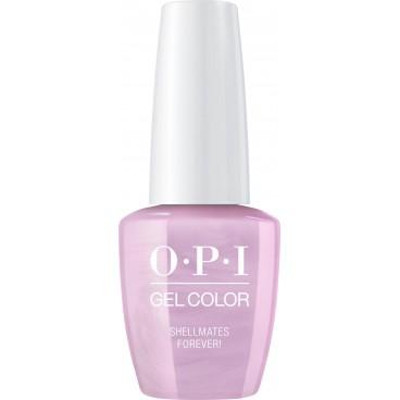 OPI Vernis Gel Color - Shellmates Forever 15ML