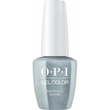 OPI Vernis Gel Color - Two Pearls in a Pod 15ML