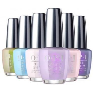 OPI Infinite Shine Neo Pearl - You're Full of Abalone 15ML