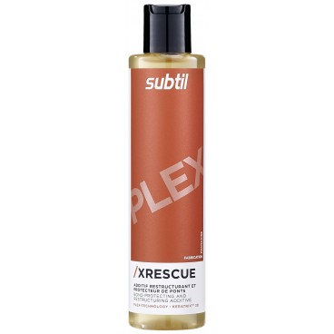 Additif restructurant et protecteur de ponts X-Rescue SUBTIL 200ML