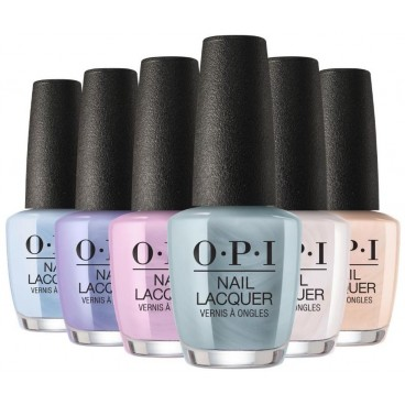 Collection Neo-Pearl OPI Gel Color