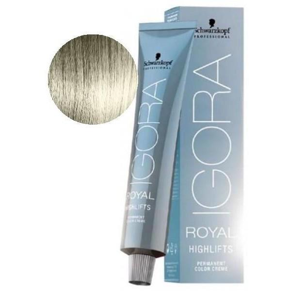 Igora Royal 12-0 Highlifts de Super Lightening Natural