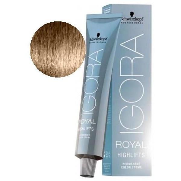 Igora Royal Highlifts 12-46 Super Lightening Beige Brown