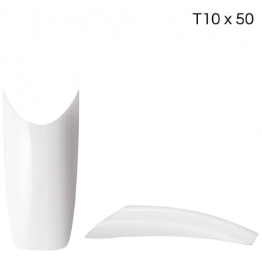 Tips french smile T10 x50 pcs