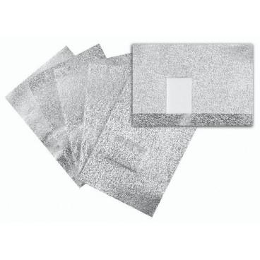 Lingettes Soak off x50