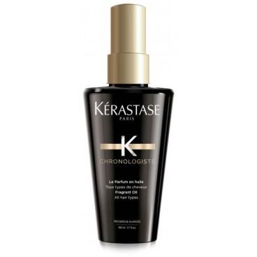 Huile parfumée Chronologiste Kérastase 50ML