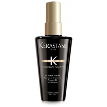 Perfumed oil Chronologist Kérastase 50ML