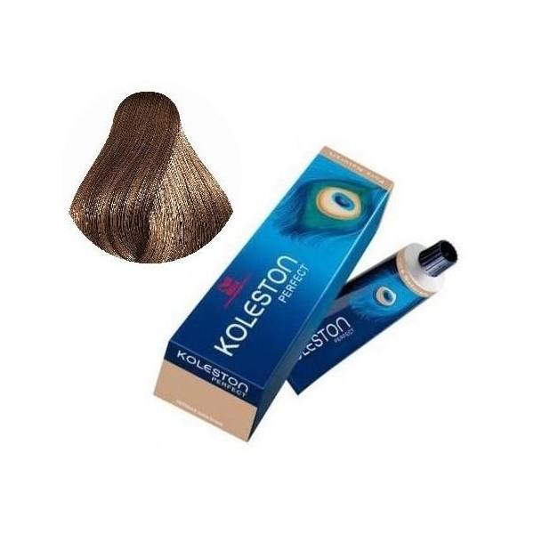 Koleston Perfect 7/07 - Biondo naturale marrone - 60 ml