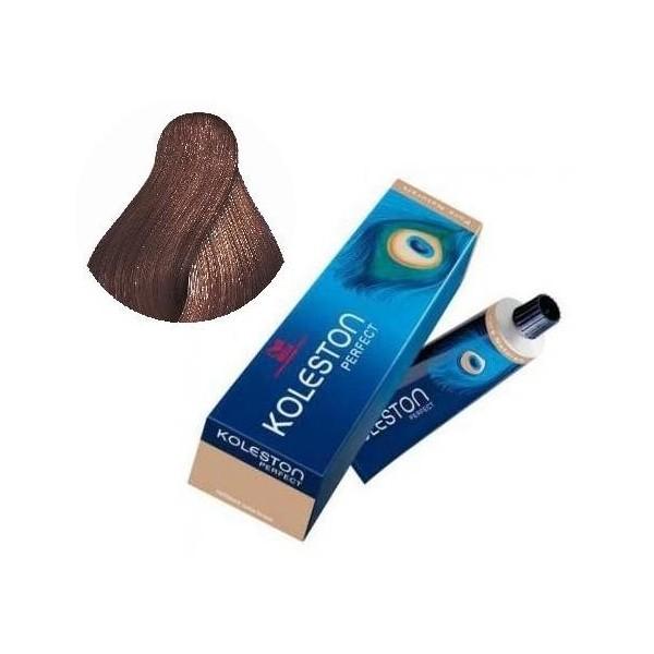 Koleston Perfect 7/75 - Biondo marone mogano - 60 ml
