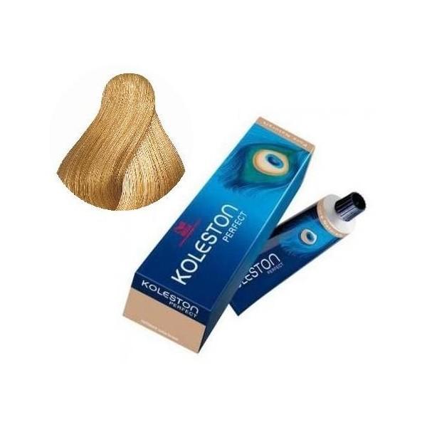 Koleston Perfect 9/3 - Biondo molto chiaro dorato - 60 ml