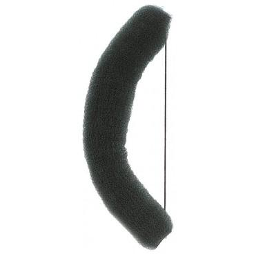 Boudin Elastique 15 CM Noir