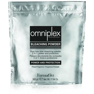 Poudre décolorante Omniplex FARMATIVA 500g
