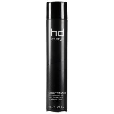 Spray de fixation forte HD Hairspray FARMATIVA 500ML