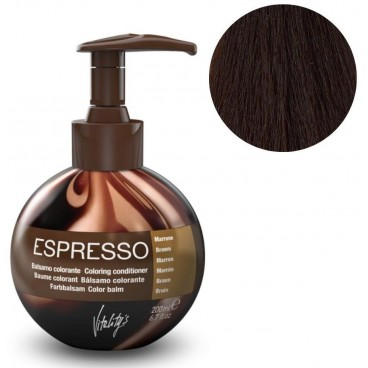 Coloration Espresso Marron 200ML