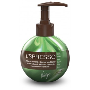 Coloration Espresso Vert 200ML