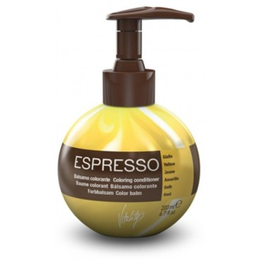 Coloration Espresso Jaune 200ML