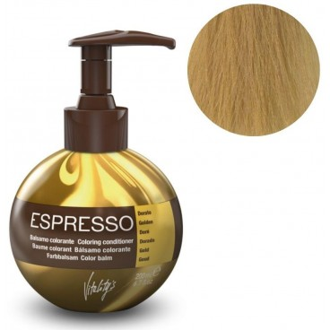 Coloration Espresso Doré 200ML
