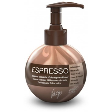 Coloration Espresso Crème de café 200ML