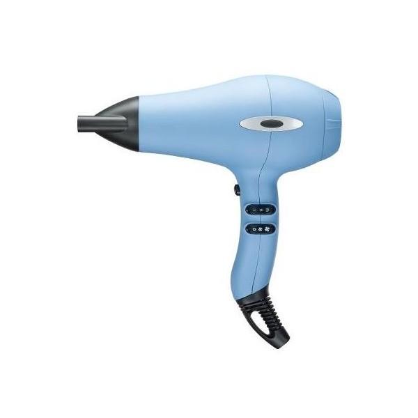 Sèche Cheveux Ultron impact ionic 2100 Watts Bleu Ciel