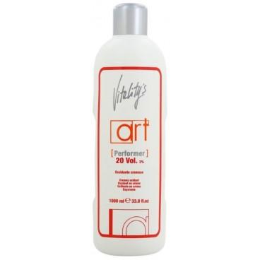Oxydant Art Crème performer 20V 6% 1L