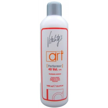 Oxydant Art Crème performer 40V 12% Vitality's 1L
