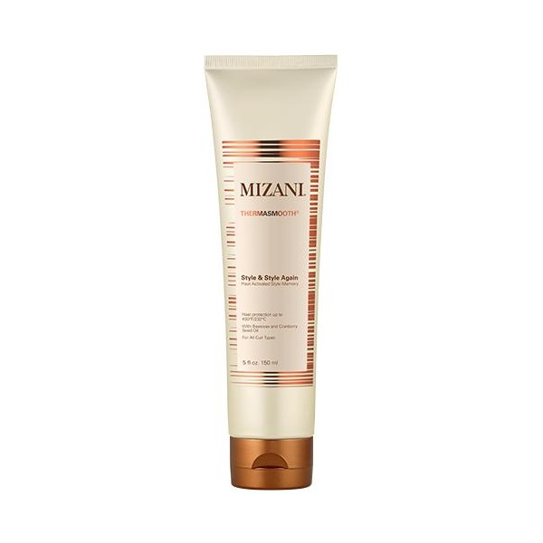 Crème de protection thermique Style & Style again Thermasmooth Mizani 150 ML