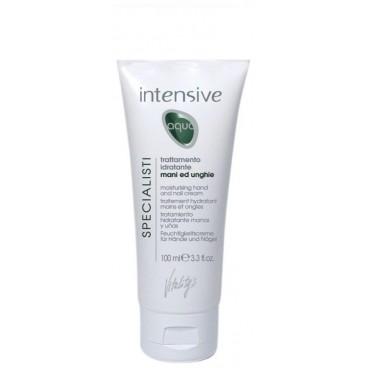 Crème hydratante pour mains et ongles Spécialiste Aqua 100ML