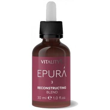Concentré fortifiant Reconstructing Blend Epura 30ML