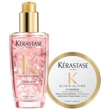 Original Oil Elixir Ultimate Kérastase Hair Dull 100 ML